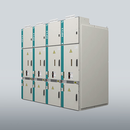Withdrawable AIS panels 12 - 24 kV