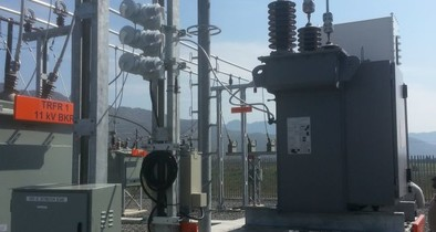 Tavrida Electric  accomplished TEFCS pilot project in South Africa