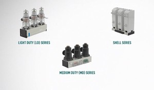 Tavrida Electric Vacuum Circuit Breakers - Product range