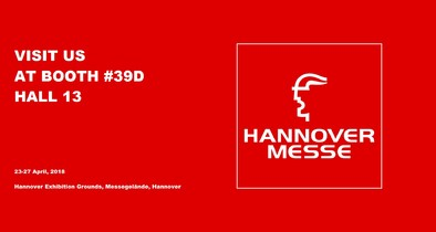 Tavrida Electric invites you to Hannover Messe