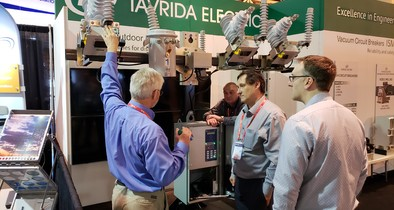 Tavrida thanks everyone at DistribuTECH 2019