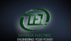 Tavrida Electric corporate video