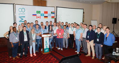 Tavrida Electric has held the first Meeting of Regional Affiliates from all over the World